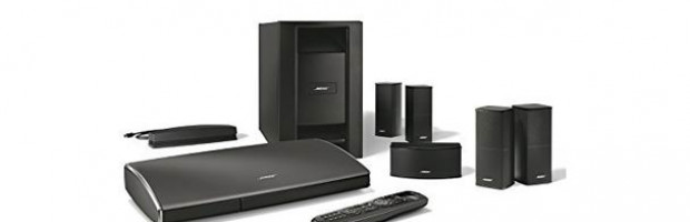 Bose Lifestyle SoundTouch 535家庭影院21969元
